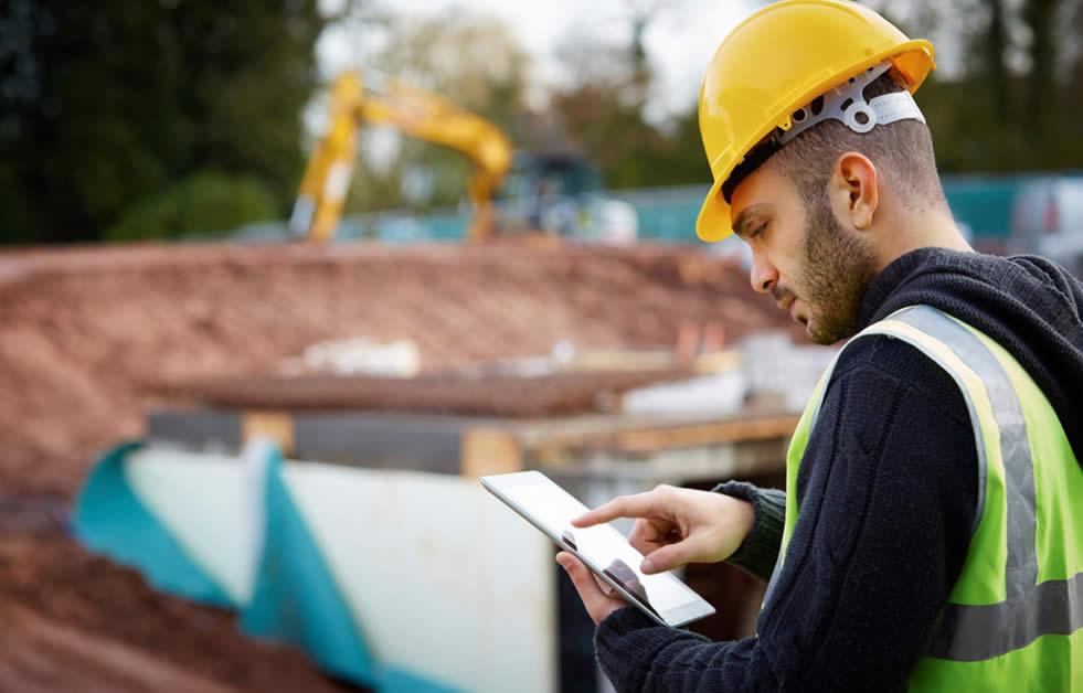 Novas tecnologias prometem revolucionar o canteiro de obras