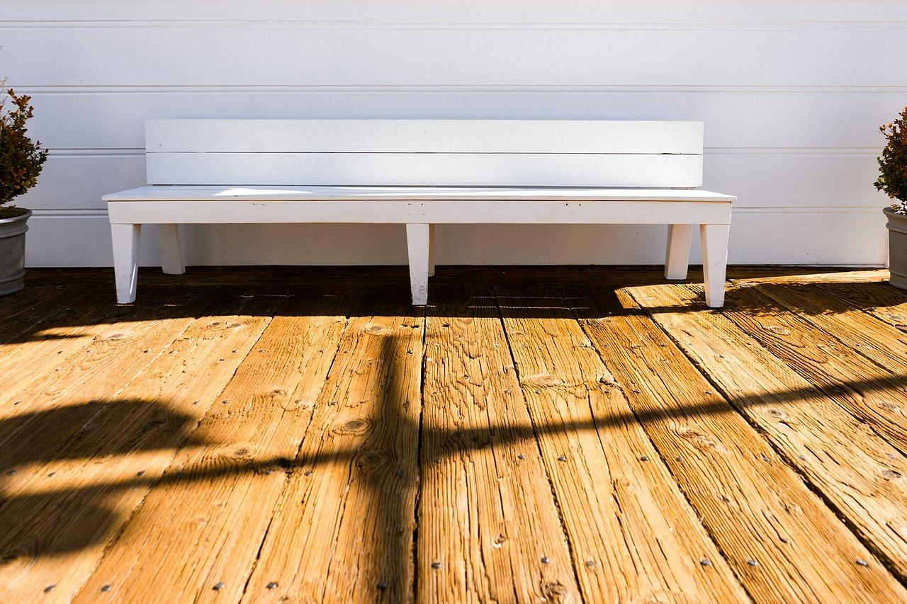 Deck – Conheça mais sobre este elemento