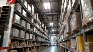 Como armazenar e conservar corretamente o cimento Portland
