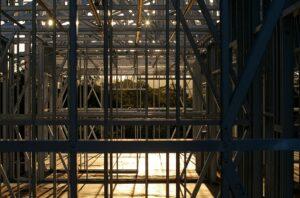 Steel Frame – conheça este método construtivo