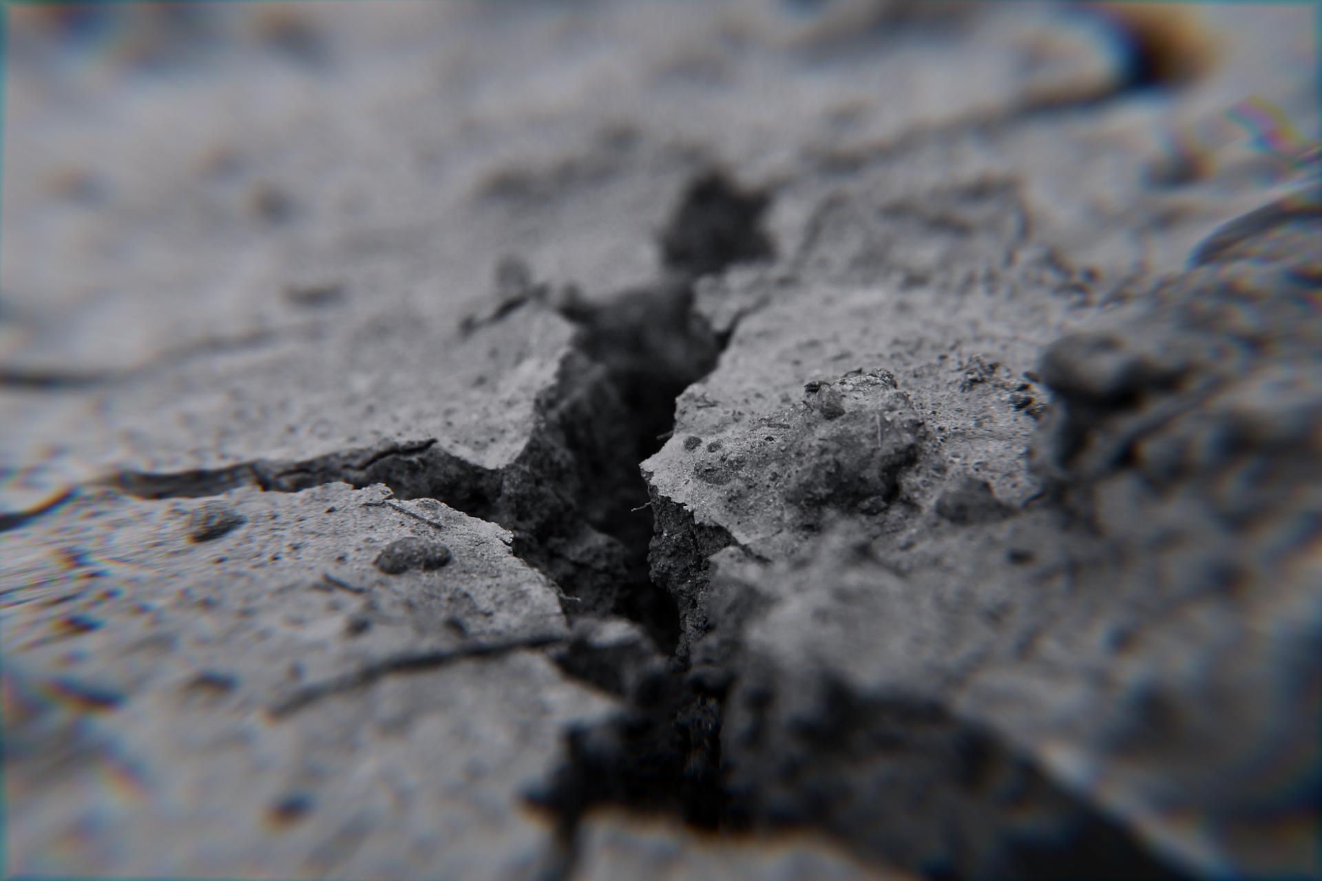 Fissuras térmicas – Vamos conhecer esse fenômeno